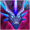 Otherworldly Dragon (Pure) Icon