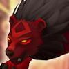 Warbear (Fire) Icon
