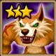 Werwolf (Wind) Icon