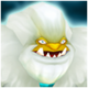 Yeti (Light) Icon