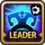 Leader Skill Resistance (Mid) Light Icon
