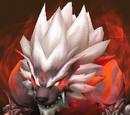 Druid (Fire) - Bellenus