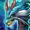 Legendary Jade Dragon