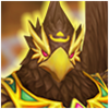 Horus (Wind) Icon