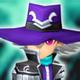 Bounty Hunter (Dark) Icon