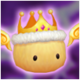 King Angelmon (Wind) Icon