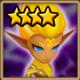 Sylphe (Wind) Icon