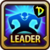 Leader Skill Resistance (Mid) Dungeon Icon