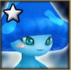 Pilz (Wasser) Icon