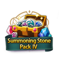 Summoning Stone Pack IV
