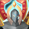 Keeper of Magic (Light) Icon