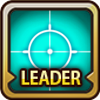 Leader Skill Accuracy (Low) Icon