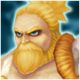 Barbaric King (Light) Icon