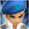 Neostone Fighter (Water) Icon
