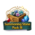 Summoning Pack III