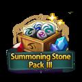 Summoning Pack III
