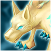 Hellhound (Light) Icon