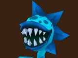 Monsterblume (Wasser)