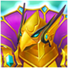 Amduat Icon
