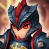 Dragon Knight (Fire) Icon