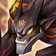 Gargoyle (Fire) Icon