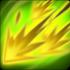 Magic Surge (Wind)