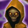 Grim Reaper (Wind) Icon
