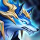 Icaru (Second Awakening) Icon