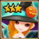 Mystische Hexe (Dunkelheit) Icon