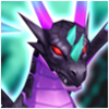 Dragon (Dark) Icon