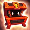 Mimick (Fire) Icon