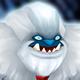 Yeti (Water) Icon
