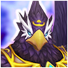Horus (Dark) Icon