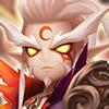 Bellenus (Fire Druid)