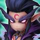 Druid (Dark) Icon