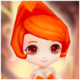 Elfe (Feuer) Icon