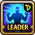 Leader Skill Health Point (Mid) Dungeon Icon