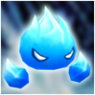 Low Elemental (Water) Icon