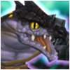 Lizardman (Dark) Icon