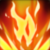 Eternal Flames (Passive) (Fire)