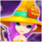 Mystic Witch (Wind) Icon
