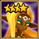 Undine (Wind) Icon