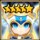 Valkyrie (Wasser) Icon