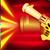 Explosivkugel Feuer