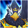 Horus (Water) Icon