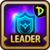 Leader Skill Defense (Mid) Dungeon Icon