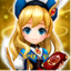 Icon Ellia School of Magic Researcher