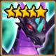 Drache (Dunkelheit) Icon