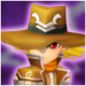 Bounty Hunter (Wind) Icon