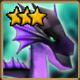 Schlange (Dunkelheit) Icon